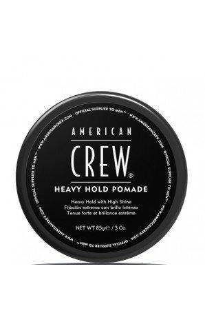Помада със силна фиксация - American Crew Heavy Hold Pomade